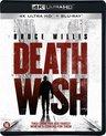 Death Wish (4K Ultra HD Blu-ray)
