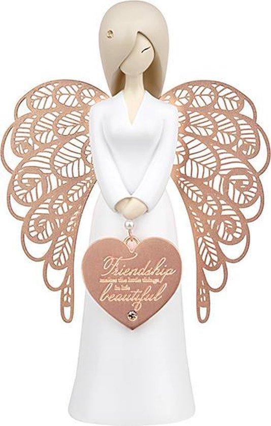 You are An Angel beeldje AN003 - Beautiful Friendship