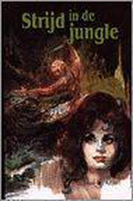 Strijd in de jungle