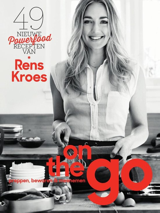 On the go - Rens Kroes |
