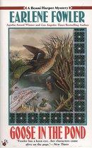 Omslag Goose in the Pond