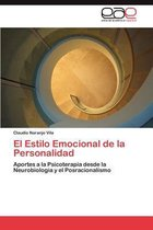 El Estilo Emocional de La Personalidad
