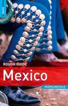 Rough Guide - Rough Guide Mexico