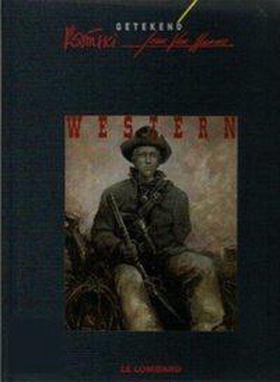 Hcsp. western - ... Rosinski  