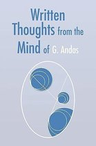 Written Thoughts from the Mind of G. Andas