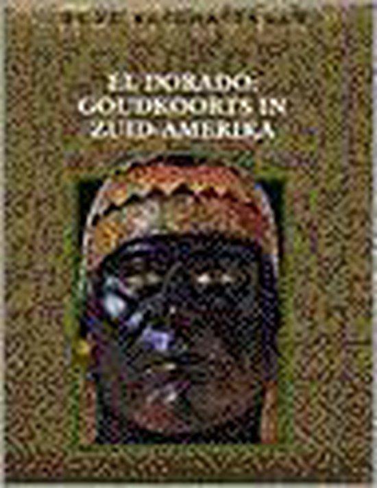 El dorado. goudkoorts in zuid-amerika. o - Jan van Gestel pdf epub
