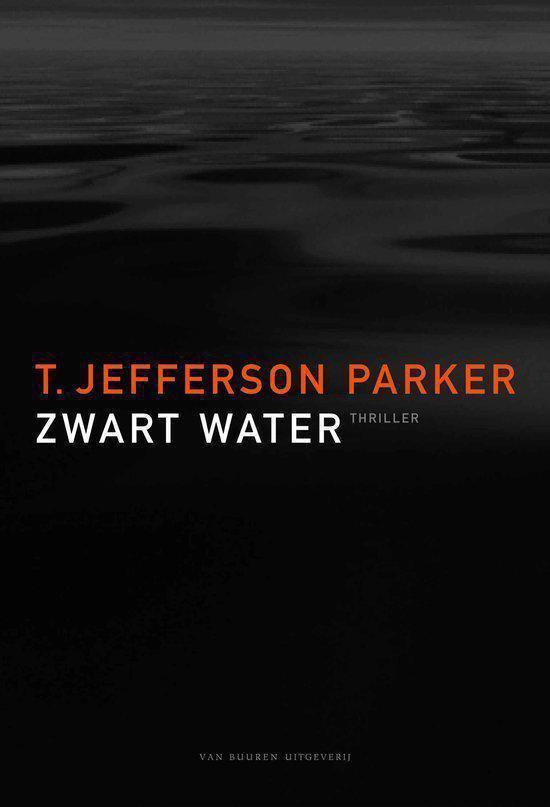 Omslag van Zwart Water