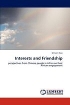 Interests and Friendship
