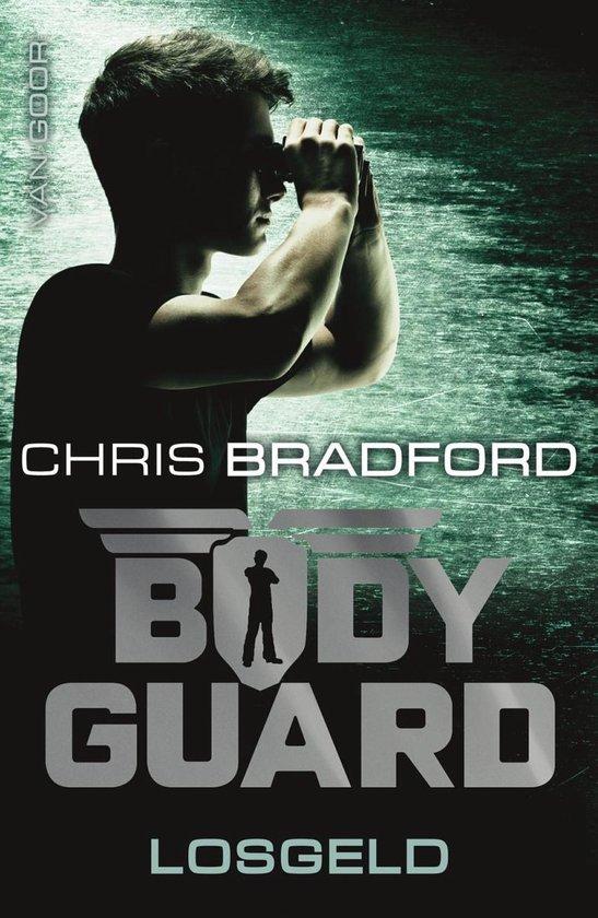 Bodyguard 2 - Losgeld - Chris Bradford  