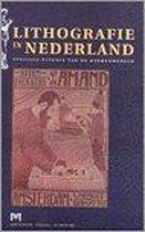 Lithografie in Nederland