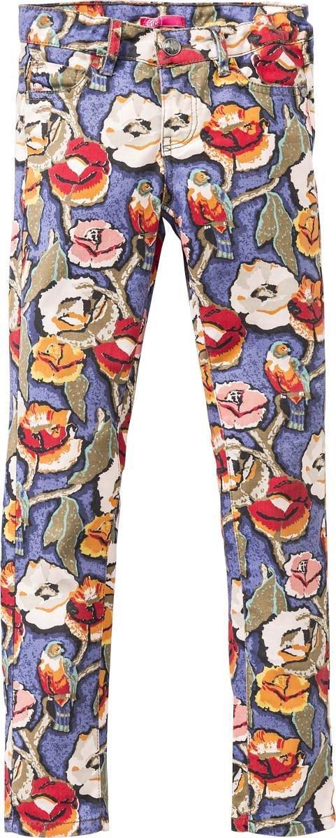 | Cakewalk Meisjespantalon Multicolor Maat 116