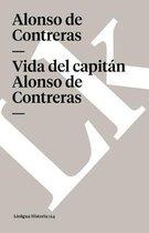 Vida del capitan Alonso de Contreras