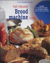 Boek cover Het Nieuwe Brood Machine Boek van Marjie Lambert (Paperback)