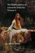 Gothic Poetry of Leonardo Draculay Volume 3