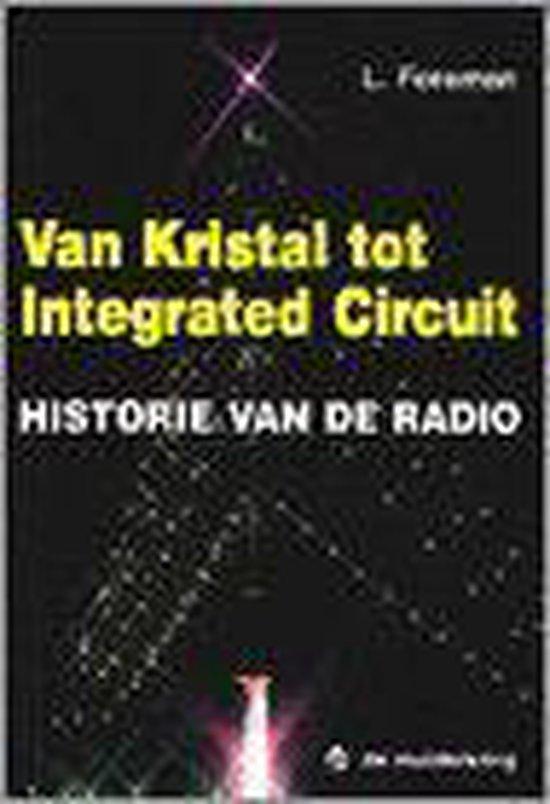 VAN KRISTAL TOT INTEGRATED CIRCUIT - Foreman  