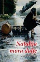 Natalija Mora Dalje