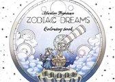 Zodiac Dreams Kleurboek
