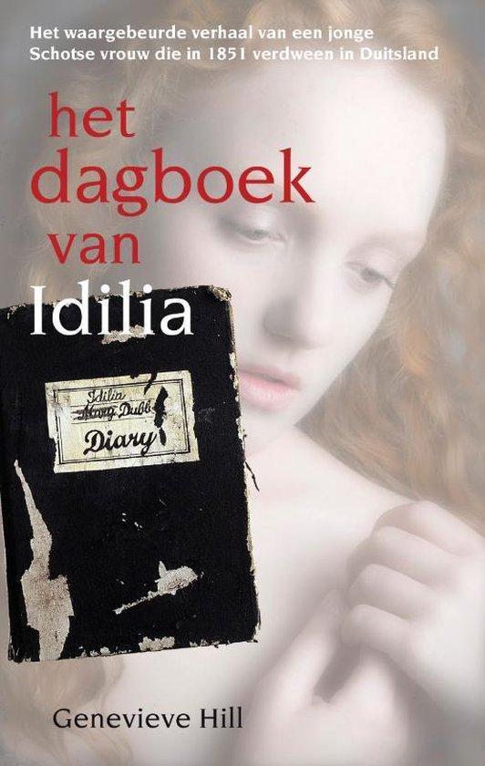 Het dagboek van Idilia - Idilia Dubb |