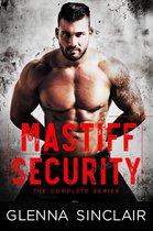 Omslag Mastiff Security