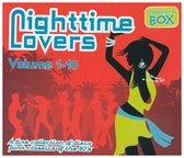 Nighttime Lovers 10Cd Box Vol.1 T/M Vol.10