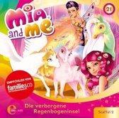 Mia and Me 21. Die verborgene Regenbogeninsel