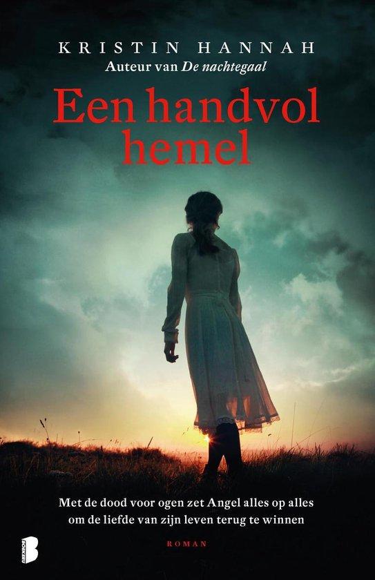 Een handvol hemel - Kristin Hannah  