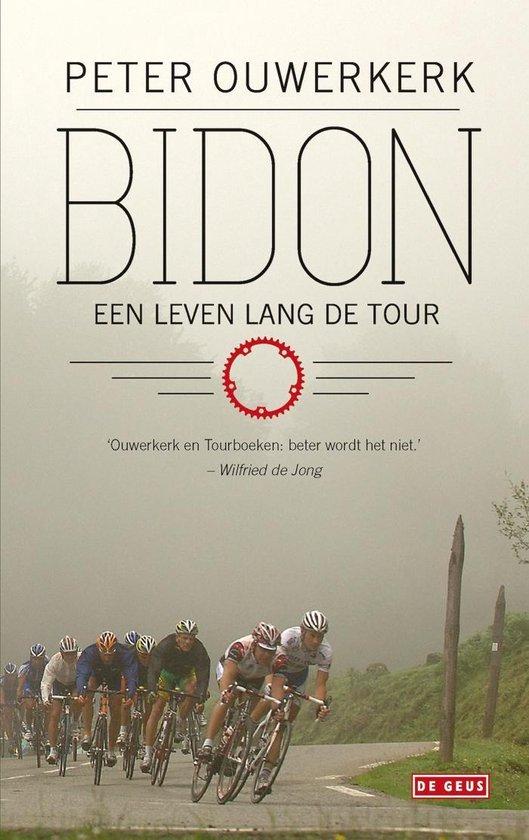 Bidon - Peter Ouwerkerk |