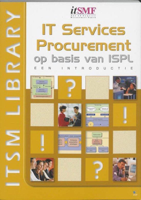 IT Services Procurement - een introductie - Denis Verhoef |