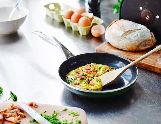 Dagelijkse Kost Koekenpan - Ø20 cm  - Inductie