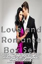 Love and Romance Box Set (Interracial Cougar Domination Relationships Wwbm Bwwm Milf Cuckold Hotwife Dominated Master Submission Office Punishment BDSM Addiction Multiple Partners Romance)