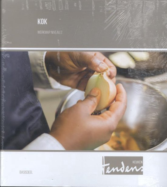 Tendens keuken - Kok nibeau 2 Werkmap - none |