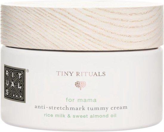 RITUALS Tiny Rituals crème tegen zwangerschapsstriemen - 200 ml