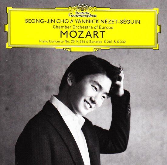 Seong-Jin Cho: Mozart