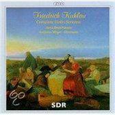 Friedrich Kuhlau: Complete Violin Sonatas