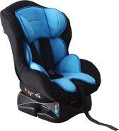 -X Adventure  Go Baby Autostoel - Blue-aanbieding