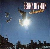 Benny Neyman - Grenzeloos - 1990