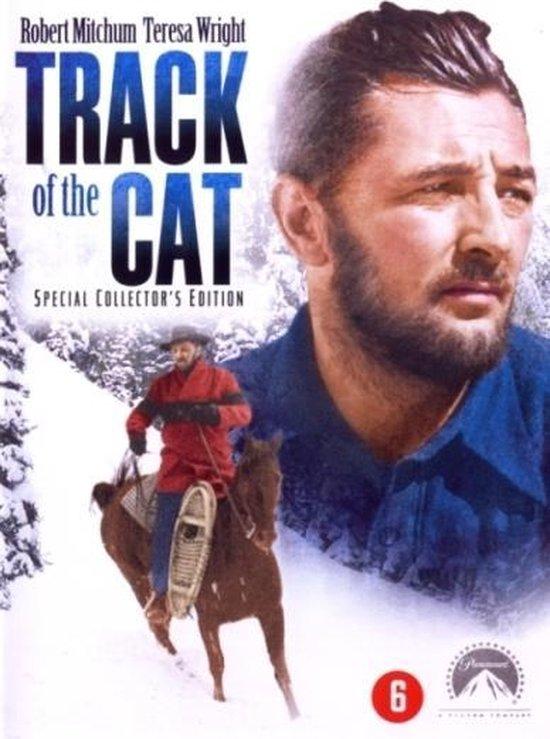 Cover van de film 'Track Of The Cat'
