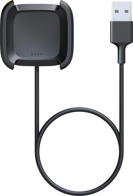 Fitbit Versa Lite - Smartwatch - Marineblauw