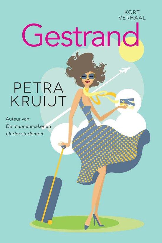 Gestrand - Petra Kruijt |