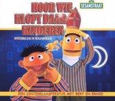 Sesamstraat-Hoor Wie Klopt Daar Kinderen