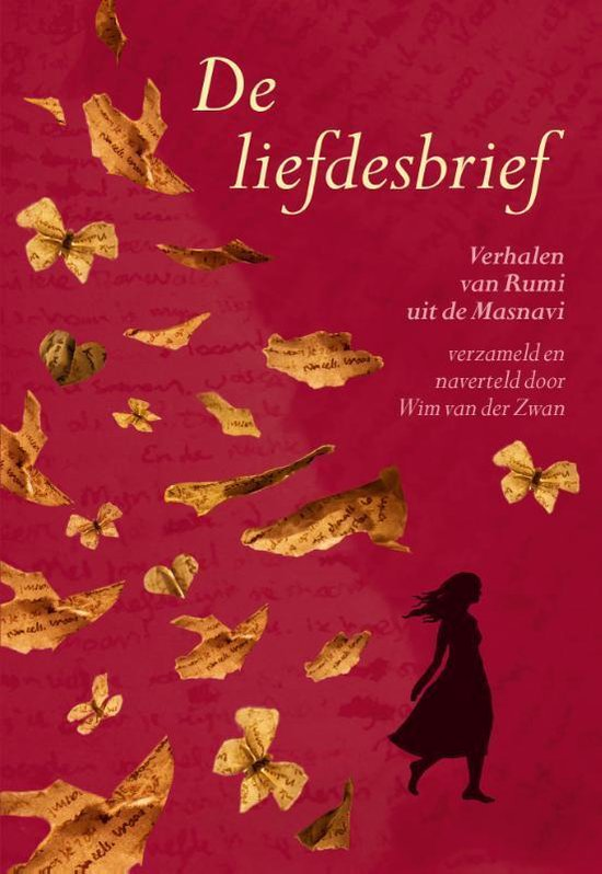 De liefdesbrief - Wim van der Zwan |