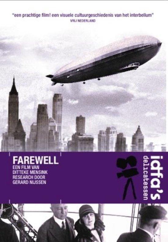 Movie/Documentary - Farewell