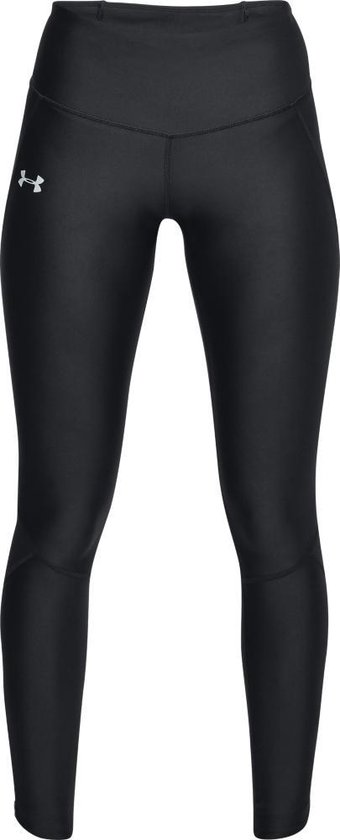 Under Armour Armour Fly Fast Tight Dames - Zwart - Maat XL