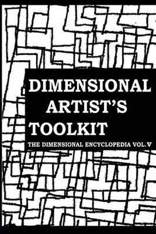 The Dimensional Artist's Toolkit