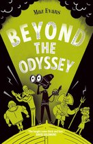 Who Let the Gods Out? 3: Beyond the Odyssey