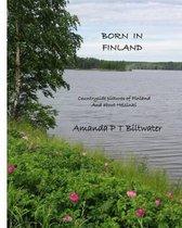 Born in Finland