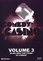 Comedy Casino 3