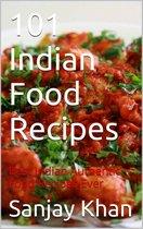 101 Indian Food Recipes