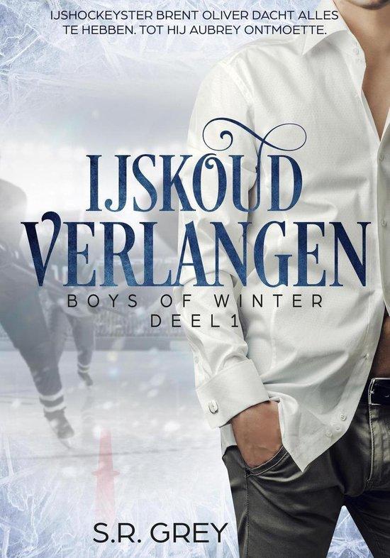 Boys of Winter 1 - IJskoud Verlangen
