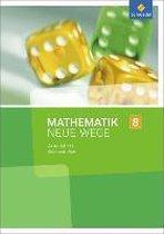 Mathematik Neue Wege SI 8. Arbeitsheft. Rheinland-Pfalz